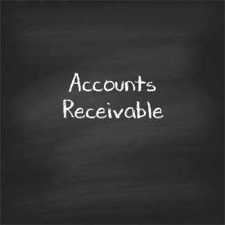 accounts receivable accounting