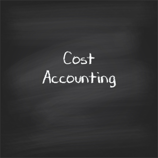 Cost Accounting Basics