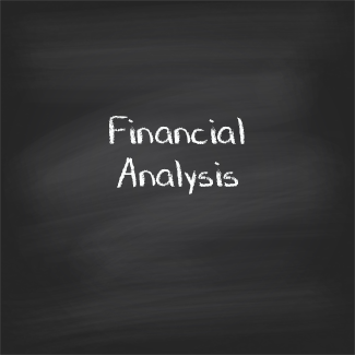 Financial Ration Analysis