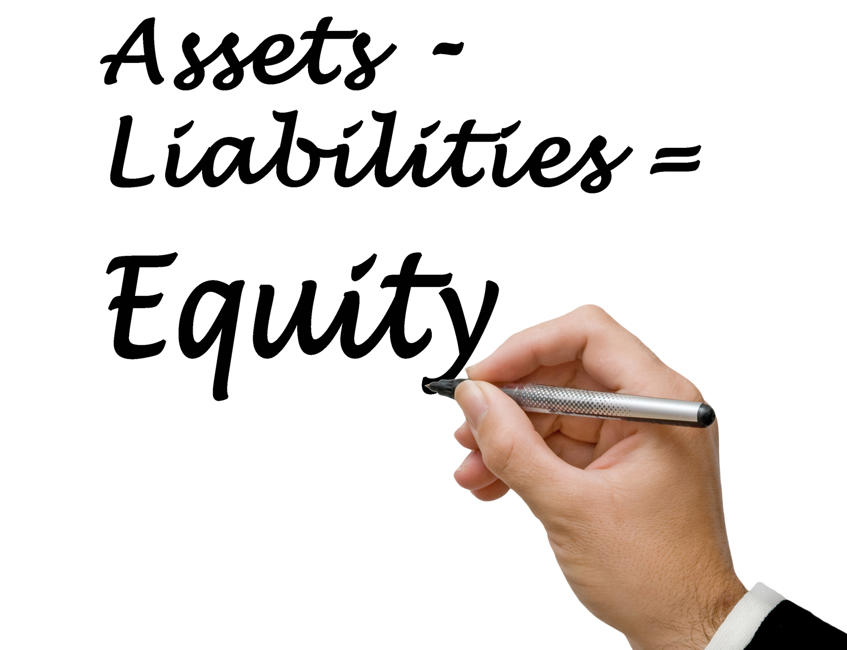 owners equity Definition: owner's equity, often called net assets, is the owners' claim to company assets after all of the liabilities have been paid off in other words, if the business assets were liquidated to pay off creditors, the excess money left over would be considered owner's equity.